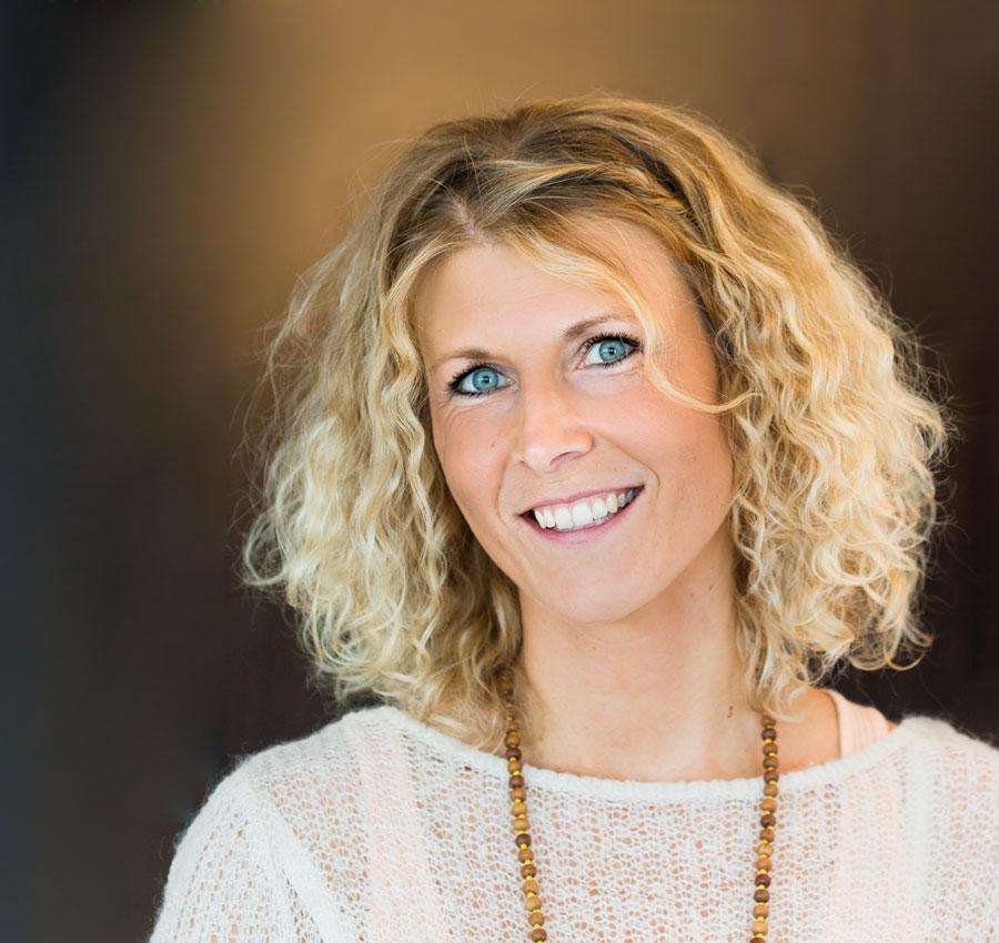 Judith Hemmert - Aufstellungsleiterin